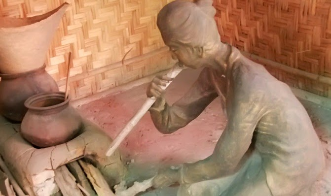 Dasar Filsafat Manusia Jawa
