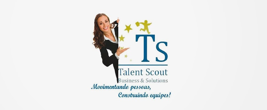 Talent Scout - Business e Solutions