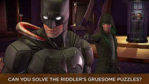 Batman Season Two MOD APK