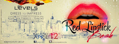 cartel RED LIPSTICK BASH