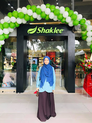 New Shaklee KL Branch at Sunway Visio