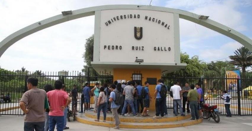 Universidades públicas del norte del país no cesan a docentes mayores de 70 años