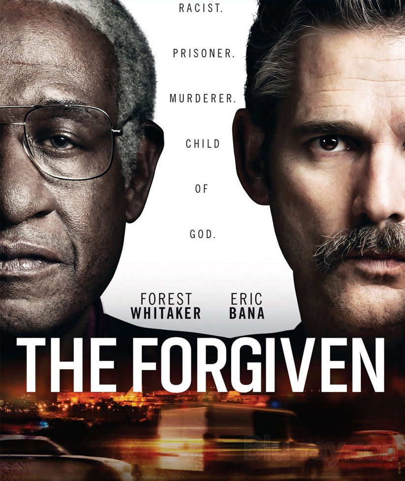 The Forgiven [2017] [DVDR] [NTSC] [Subtitulado]