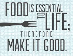 Funny Cooking Quotes and Sayings
