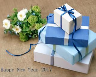 Selamat Tahun Baru 2017 Buat DP BBM