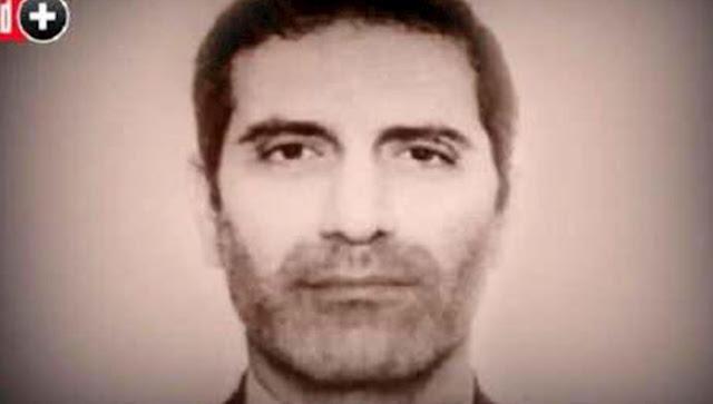 Asdollah Assadi, Iran's diplomat in Austria
