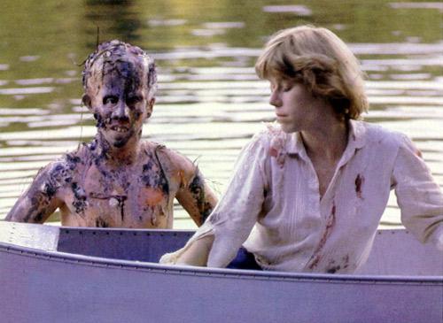 """""""Viernes 13"""" (1980)"""