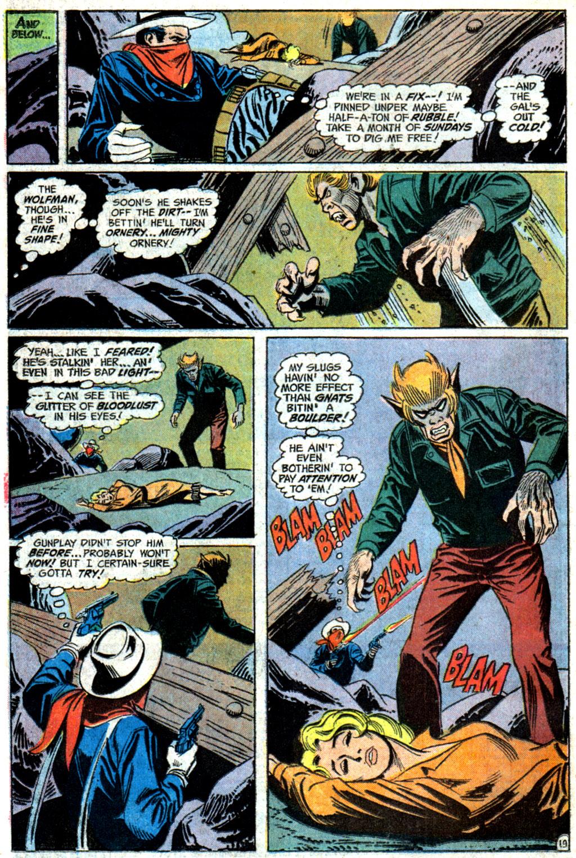 Read online World's Finest Comics comic -  Issue #214 - 26