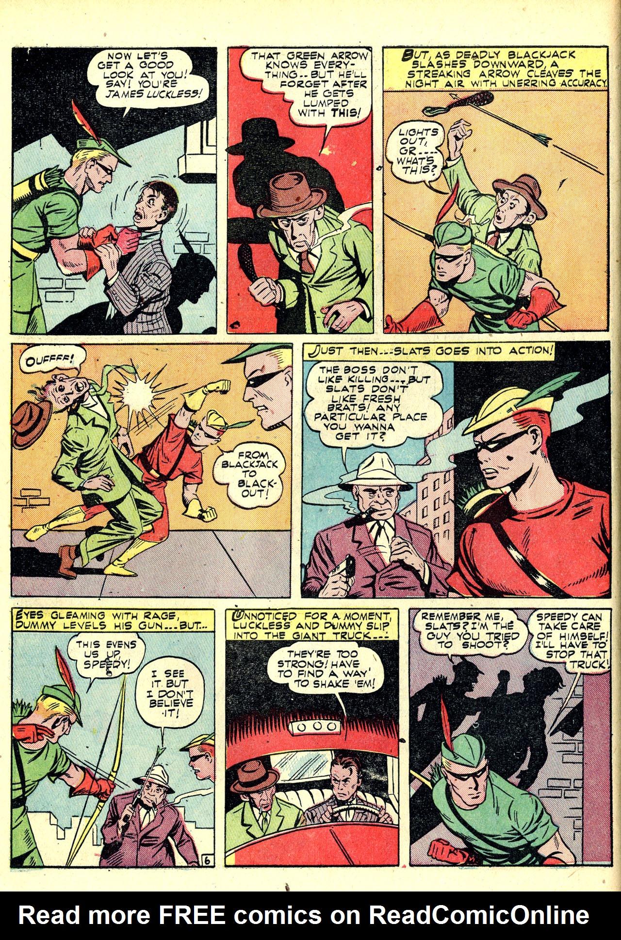 Read online World's Finest Comics comic -  Issue #8 - 64