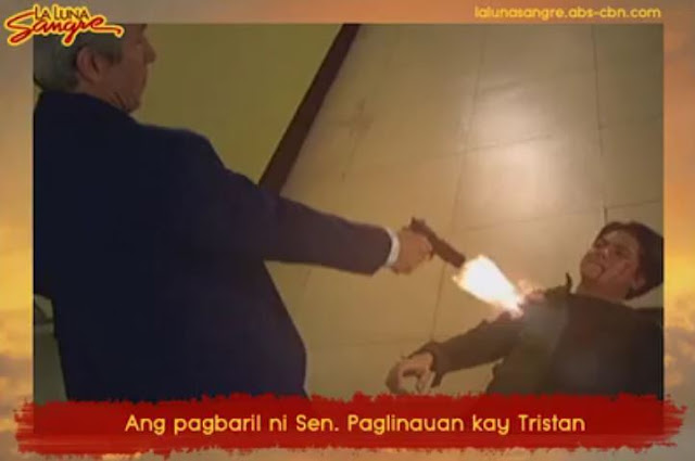RECAP: La Luna Sangre's Intensified Week 16-19 Episodes. WATCH THIS!