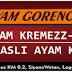 Download Contoh Spanduk Ayam Goreng Vector CDR