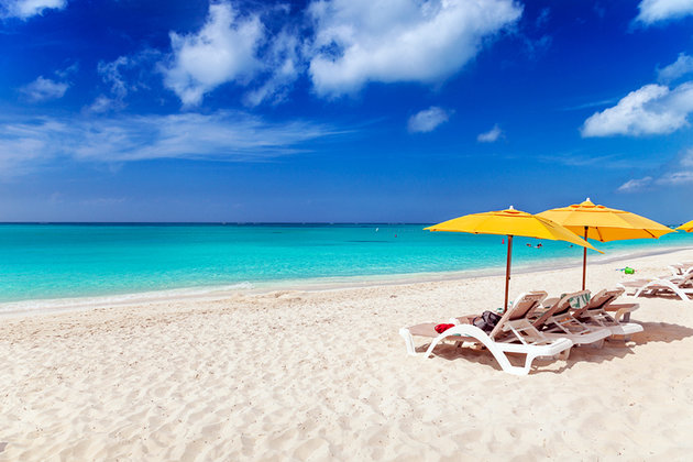 Best Beaches in the Caribbean