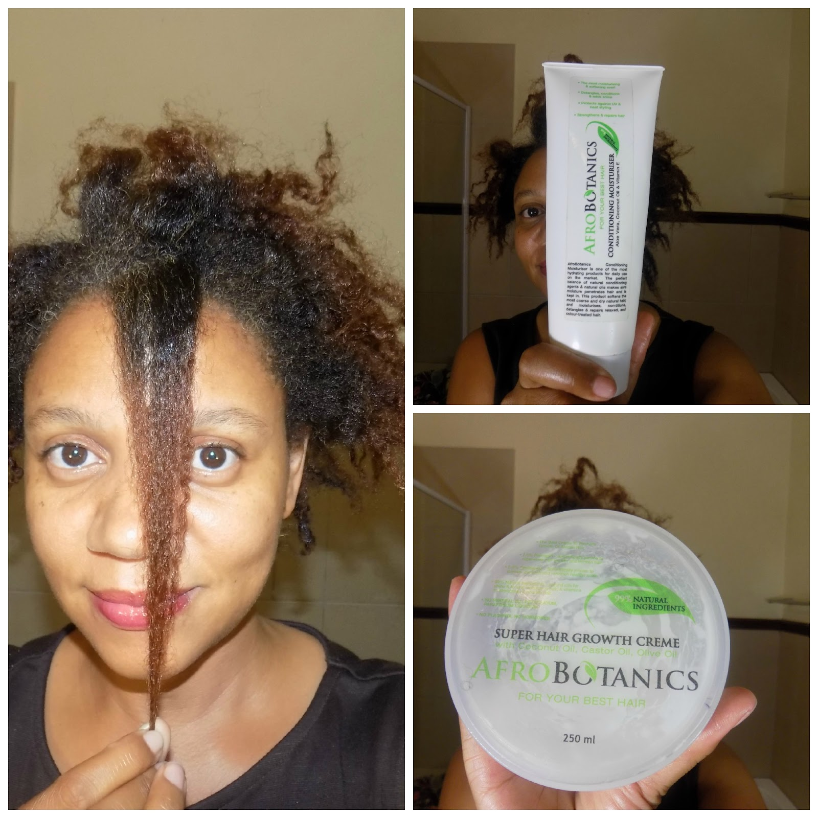 Aphogee Reviews Natural Hair