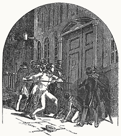 """critical essays on the murders in the rue morgue In a library on the rue montmartre, he meets c auguste dupin, a young  """"the  murders in the rue morgue falls into the general category of short story and the  specific category of detective story  he also was an outstanding literary critic."""
