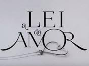 novela A Lei do Amor