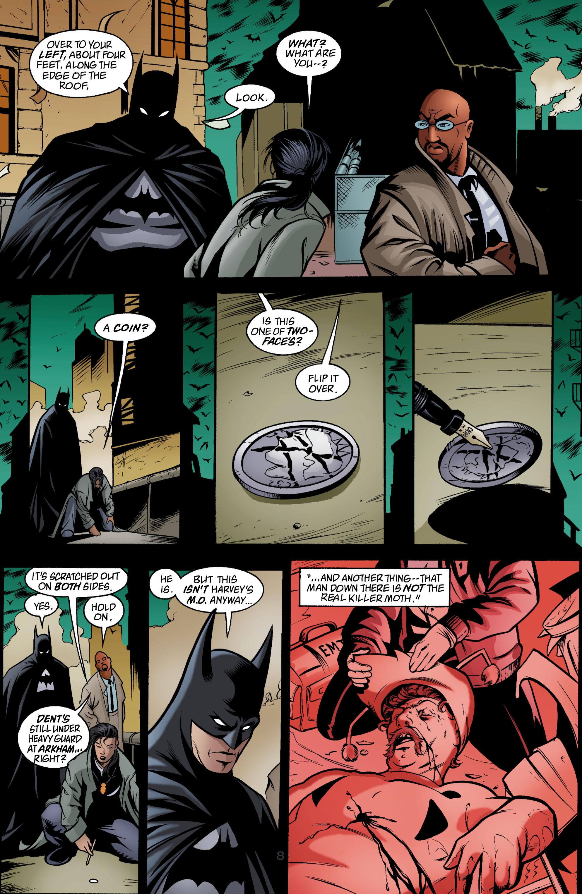 Detective Comics (1937) 777 Page 8