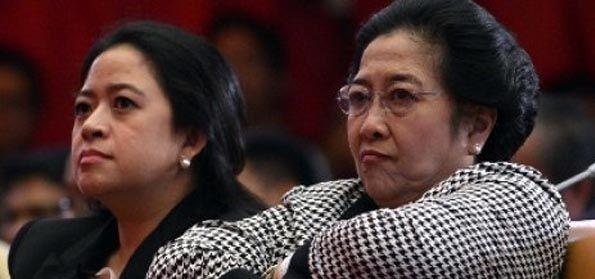 Megawati Geram, PDIP Selalu Difitnah Bagian dari PKI