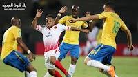 الوداد يضرب موعد مع الترجي فى  نهائي دوري أبطال أفريقيا بعد التعادل مع صن داونز