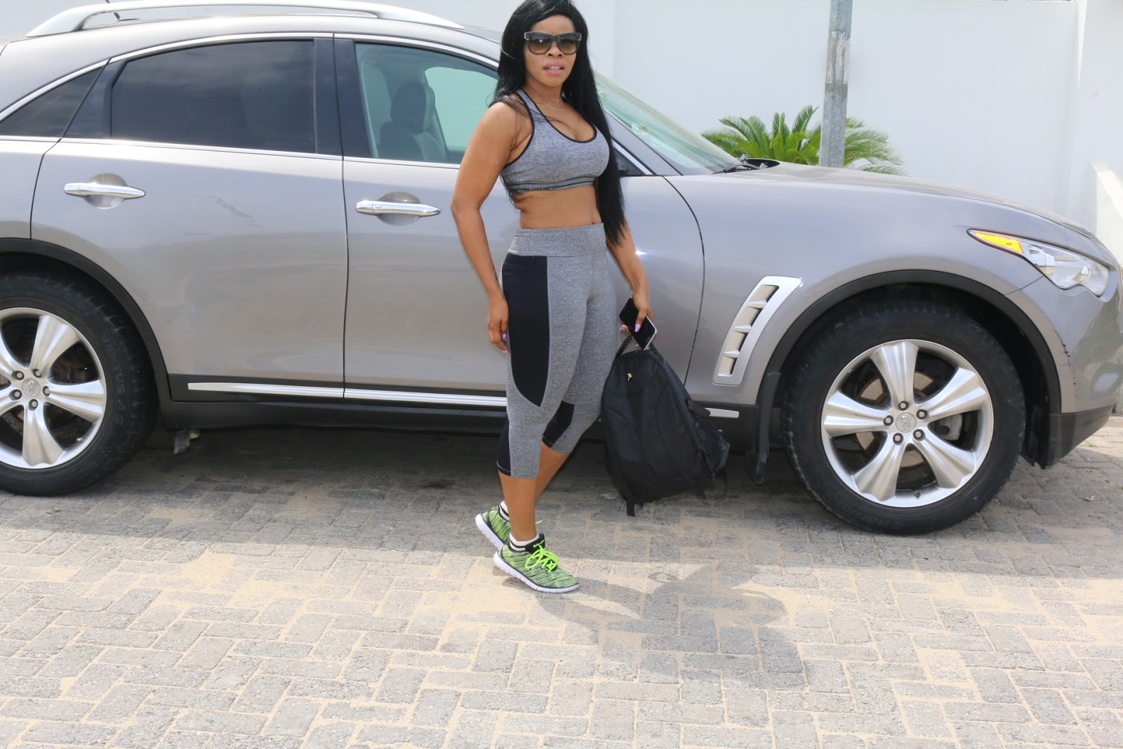 hey laura what motivates you to workout do you know why some of us get so lazy to start working out it s because we are not motivated enough you have to be motivated