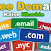 Free Domain Name Kaise Kharide Full Guide
