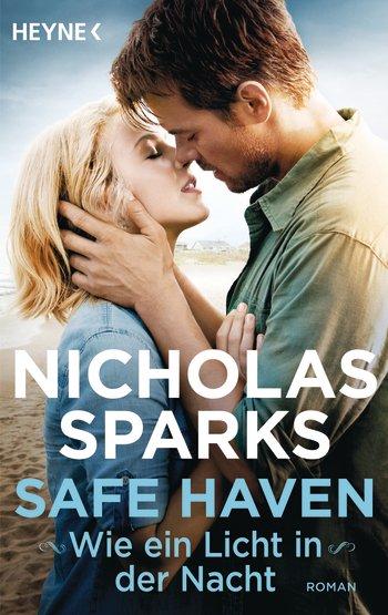 Verfilmung Nicholas Sparks