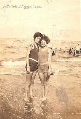 Julia Walsh and Tate Walsh mid 1920s https://jollettetc.blogspot.com