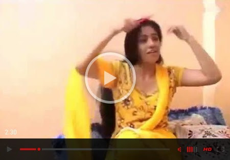 Indian House Wife Video
