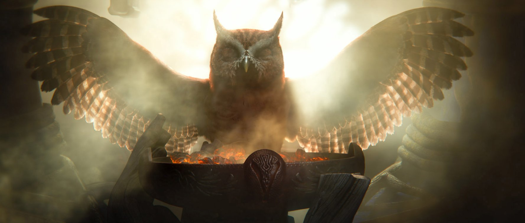 Legends of the Guardians The Owls of Ga Hoole