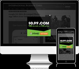 infolinks Inscreen ad