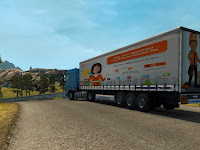 Trailer Indonesia Logistik v2.0 by Omchan