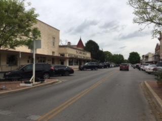historic kerrville texas