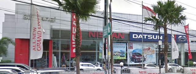 Dealer Resmi - Datsun Siliwangi, Bekasi - Telp. 0812-9360-1984
