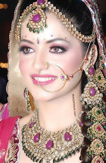 Bridal make-up, Hd makeup, bridal makeup images, bridal makeup kit, bridal makeup images 2018, hd makeup, how to do bridal makeup,