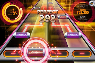 BEAT MP3 2.0 Rhythm Game Mod Apk