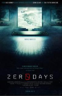 Download Film Zero Days (2016) BluRay Ganool Movie