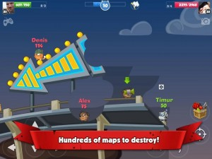 Download Wormix Mod Apk Free Full For Android