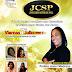 Jianni Medrano sera la predicadora este año en concentracion JCSP