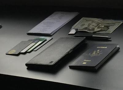 TR Travel Wallet