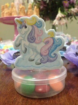 Festa Unicornio