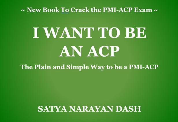 MANAGEMENT YOGI: Book For PMI-ACP Exam Prep: \