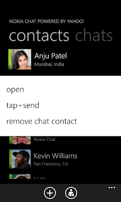 Nokia Chat beta for Lumia phones is now available worldwide