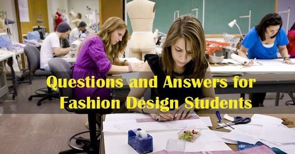 Important Questions And Answers For Fashion Design Students And Professionals Textile Learner