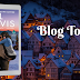 #BLOGTOUR - Hot Winter Nights by Jill Shalvis  @JillShalvis