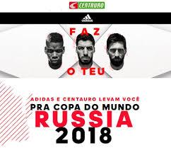 """Promoção """"Desafio adidas FAZ O TEU"""""""