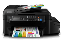 Download Epson EcoTank L656 Drivers