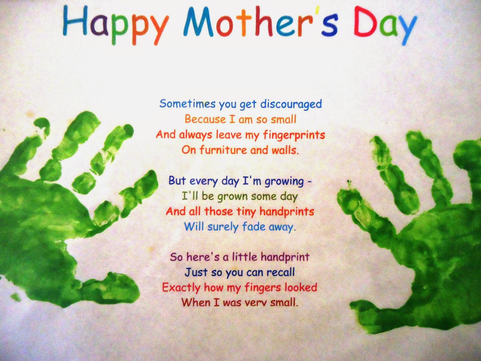 love Mothers Day Quotes