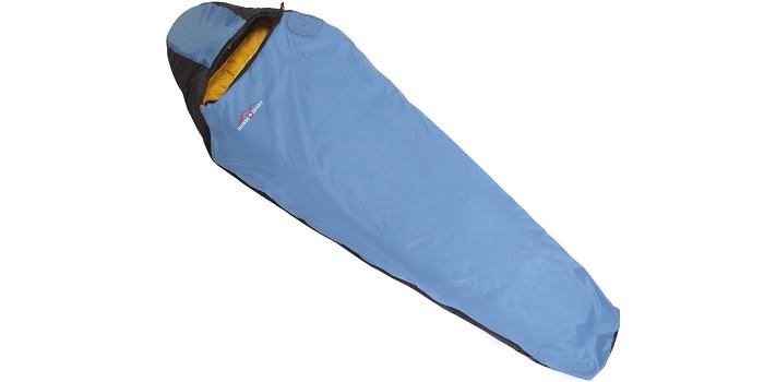 Choosing Your Best Sleeping Bag