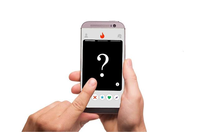 Popular Dating App Tinder