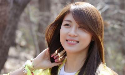 Jeon Hae-rim Artis Korea Selatan Paling Cantik dan Populer di Dunia