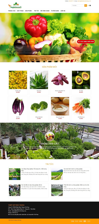 BÁN HÀNG 088 - hoa quả, thực phẩm